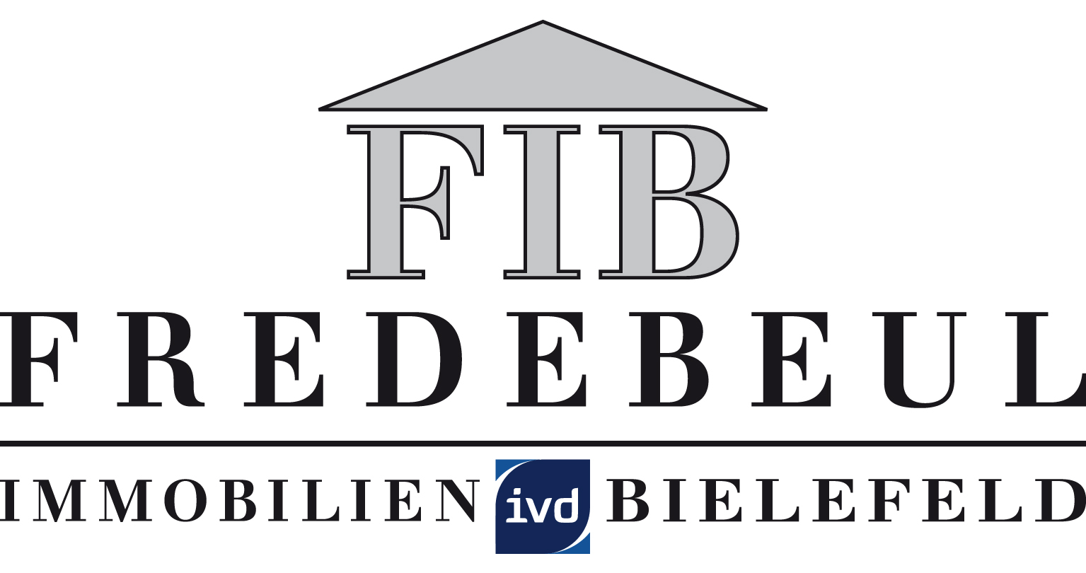 Logo FREDEBEUL IMMOBILIEN GmbH & Co. KG