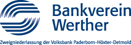 Logo Bankverein Werther